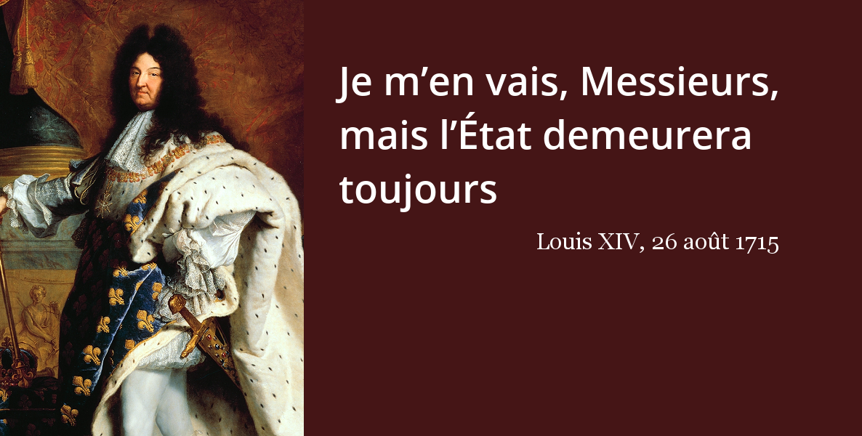 Henri IV : « Priez Dieu, Madame, que je vive longtemps, car mon fils vous  maltraitera quand je n'y serai plus. » | L'Histoire en citations