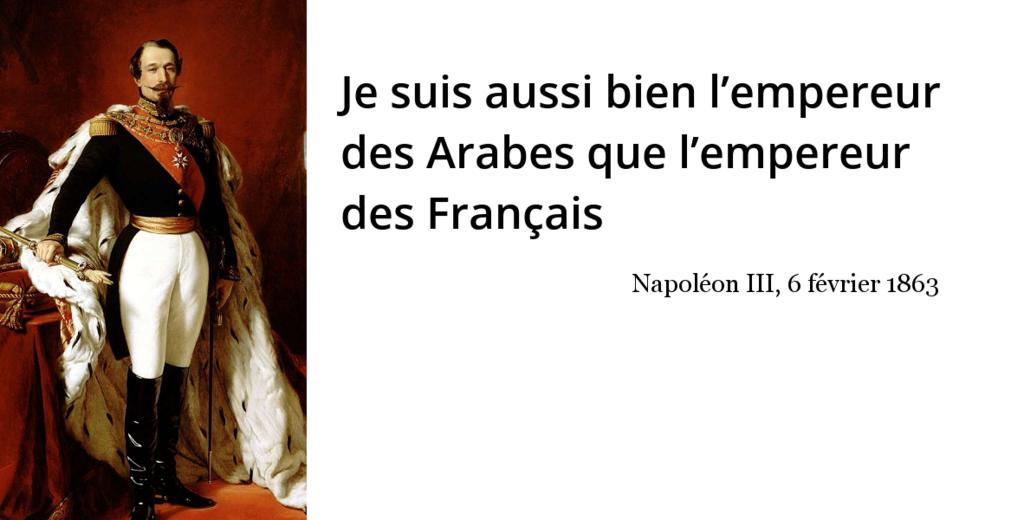 Napoléon Iii L Histoire En Citations