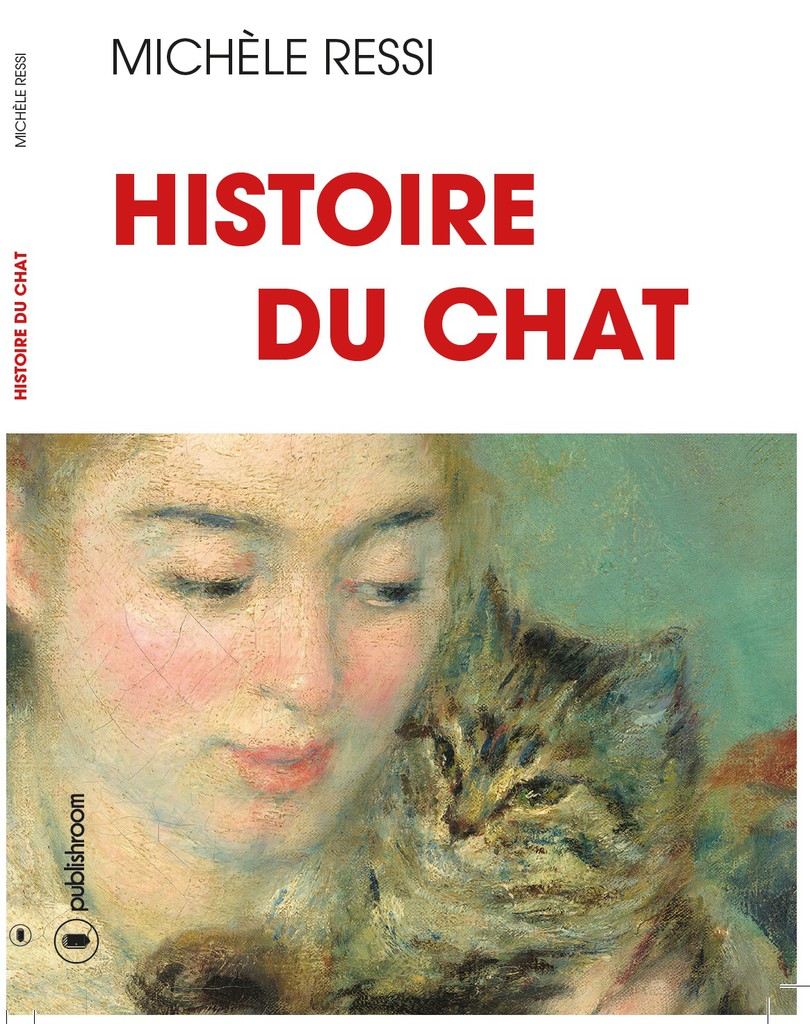 Histoire du chat ressi