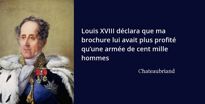 citation chateaubriand