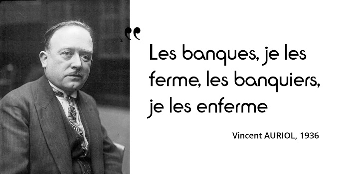 Vincent Auriol citation