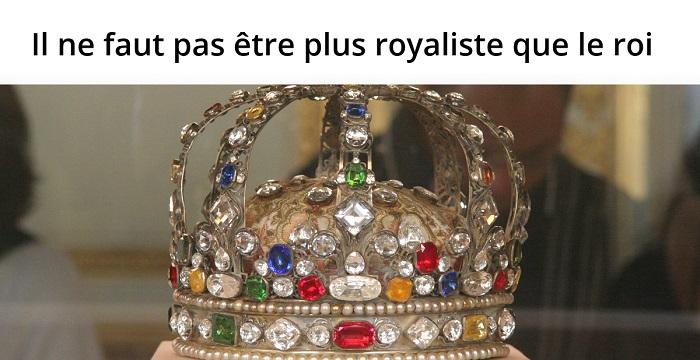 louis xvi chateaubriand proverbe