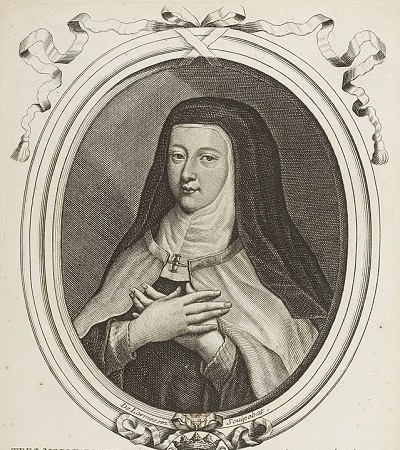 louise de la vallière citation