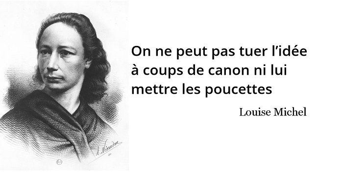 Louise Michel citation