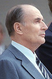 mitterrand citation missiles pacifistes