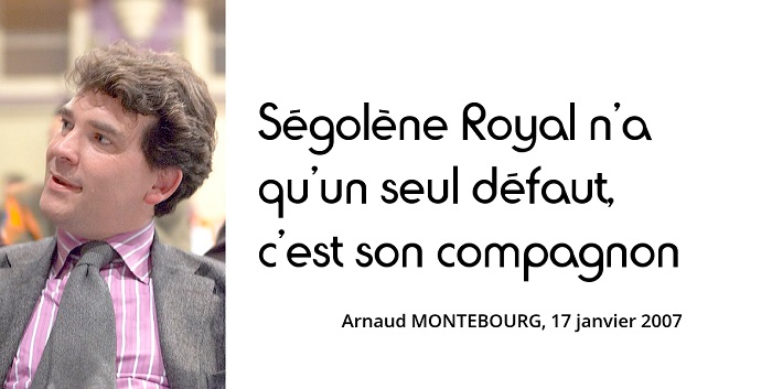Montebourg citation