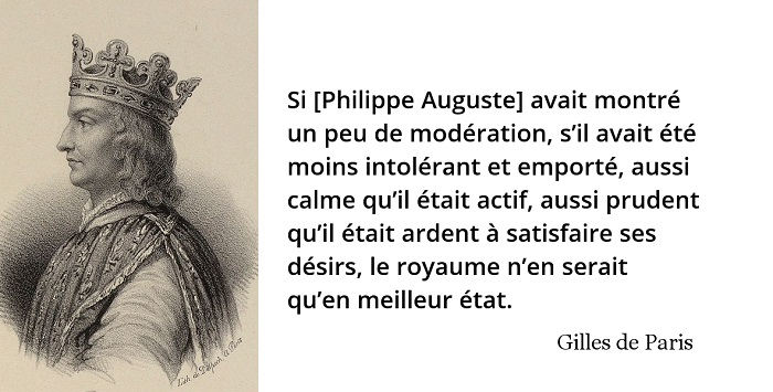 philippe auguste citation