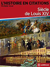 Louis xiv citations