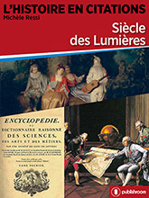 lumières citations