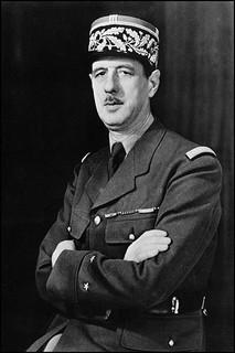 Malraux : « Chez de Gaulle, il n'y a pas de Charles. »