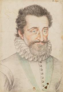 Henri IV : « Je me passerais mieux de dix maîtresses comme vous, que d'un serviteur comme lui. »