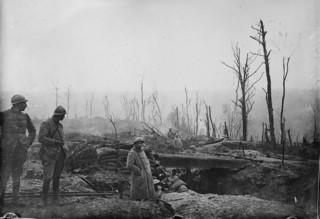 Guillaume II : « Verdun est le cœur de la France. »