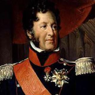 Louis Philippe Quel dommage que je n'aie pas été blessé, j'aurais pu faire grâce