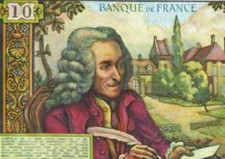 Voltaire Cultivons notre jardin