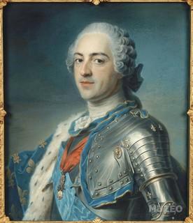 Chanson à la mort de Louis XV  « Ami des propos libertins, Buveur fameux, et roi célèbre Par la chasse et par les catins... »