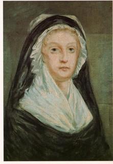 FOUQUIER-TINVILLE  « la veuve Capet n'a pas craint de se livrer à des indécences... »