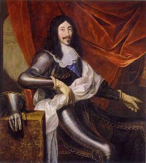 Louis XIII La France a bien fait voir qu'étant unie elle est invincible