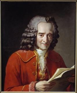 Voltaire : « Il était horrible que le grand nombre semât, et le petit recueillît