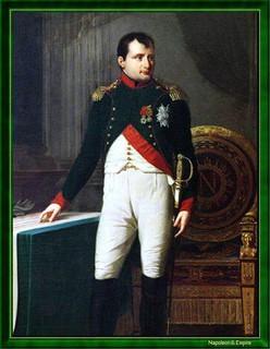 Napoléon À tout peuple conquis, il faut une révolte