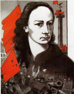 Louise Michel Montmartre, Belleville, ô légions vaillantes