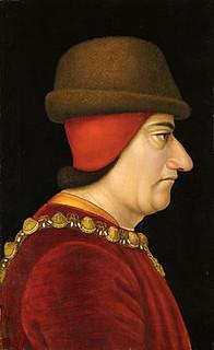 Louis XI : « Qui s'y frotte, s'y pique. »