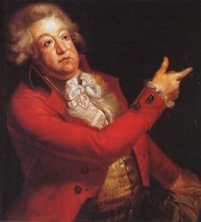 Comte de Mirabeau Gardez-vous de demander du temps ; le malheur n'en accorde jamais.