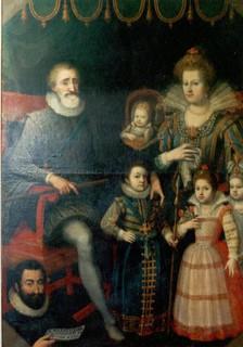 Henri IV Je me passerais mieux de dix maîtresses comme vous, que d'un serviteur comme lui