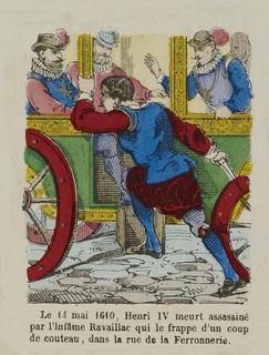 Henri IV Ventre Saint-Gris !