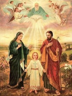 Mgr Hyacinthe-Louis de Quélen Non seulement Jésus-Christ était fils de Dieu, mais encore il était d'excellente famille du côté de sa mère