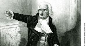 Georges Jacques Danton S'il est bon de faire des lois avec maturité, on ne fait bien la guerre qu'avec enthousiasme