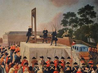 Georges Jacques Danton Que la pique du peuple brise le sceptre des rois