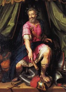 Tallemant des Réaux : « Capitaine Bon Vouloir, il n'est pas grand abatteur de bois. »