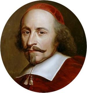 « Dieu merci, il est crevé. » cardinal Mazarin