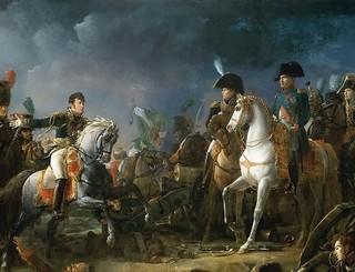 Napoléon : « Un roi émigré et vagabond est un sot personnage. »