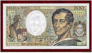 Montesquieu Il n'y a point encore de liberté la puissance de juger n'est pas séparée de la puissance législative et de l'exécutrice