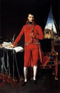 Bonaparte : « C'était un fou, votre Rousseau ; c'est lui qui nous a menés où nous sommes. »