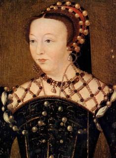 Catherine de Médicis : « Dieu m'a laissée avec trois enfants petits et un royaume tout divisé... »