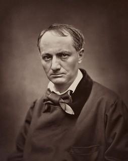 Baudelaire : « Il court de toutes ses forces pour arriver à temps quelque part avant la République ! »