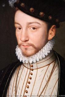 Charles IX : « La messe ou la mort. »