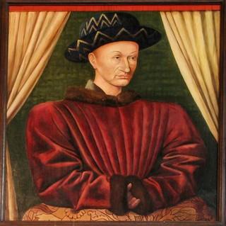 Charles VII : « Il a reçu chez lui un renard qui mangera ses poules. »