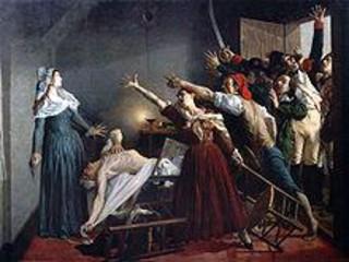 Corday : « Marat pervertissait la France. J'ai tué un homme pour en sauver cent mille... »