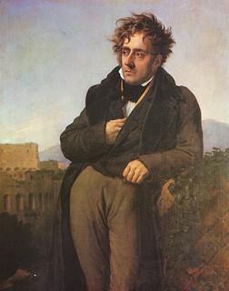 Chateaubriand : « Quand Monsieur de Talleyrand ne conspire pas, il trafique. »