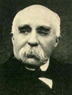 Clemenceau : « La Révolution française est un bloc dont on ne peut rien distraire. »