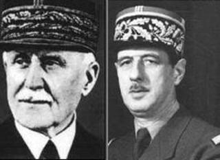 De Gaulle : « La vieillesse est un naufrage... »