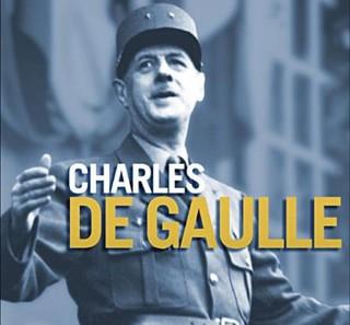De Gaulle : « J'invite tous les militaires français des armées... »