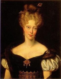 Duchesse de Berry : « Louis-Philippe a grand soin de nos nippes et il nous prend notre couronne. »