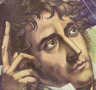 """Chateaubriand : « La grande mesure décrétée contre Bonaparte fut un ordre de """"courir sus"""" : Louis XVIII, sans jambes, """"courir sus"""" le conquérant qui enjambait la terre. »"""