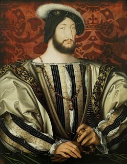 Maximilien Ier : « Le roi de France est le roi des bêtes... »