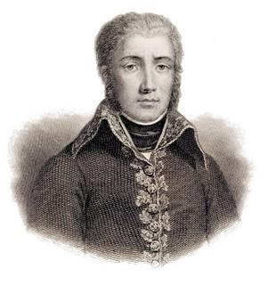 Général Moreau : « Voilà votre homme, il fera votre coup d'État bien mieux que moi. »