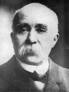 Clemenceau : « Ce sont les oies qui ont sauvé le Capitole. »